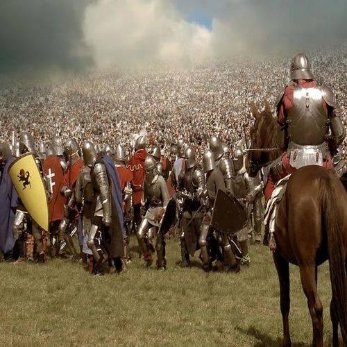 Festivales medievales en Polonia