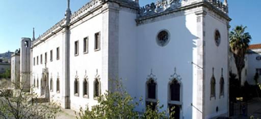 Museo Nacional del Azulejo de Lisboa 1
