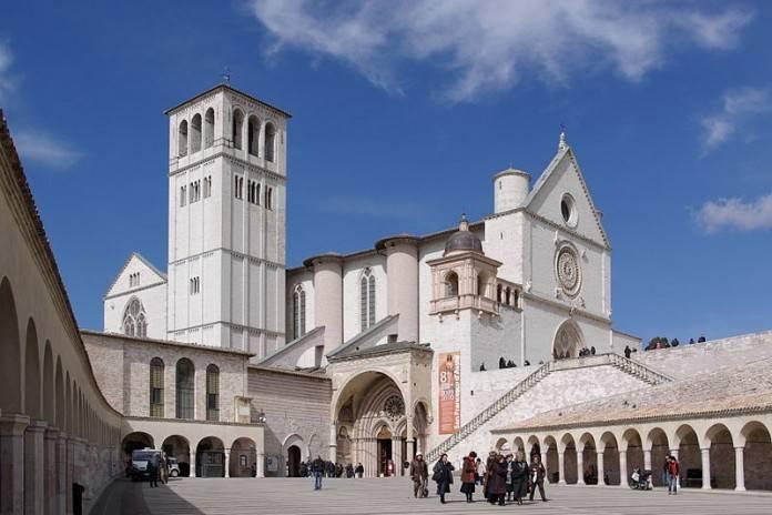 templo san francisco de asis