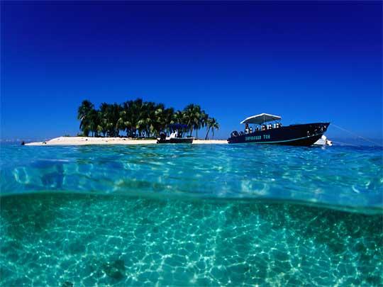 Vacaciones en Belice