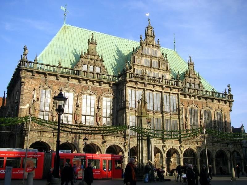Atractivos de la ciudad de Bremen