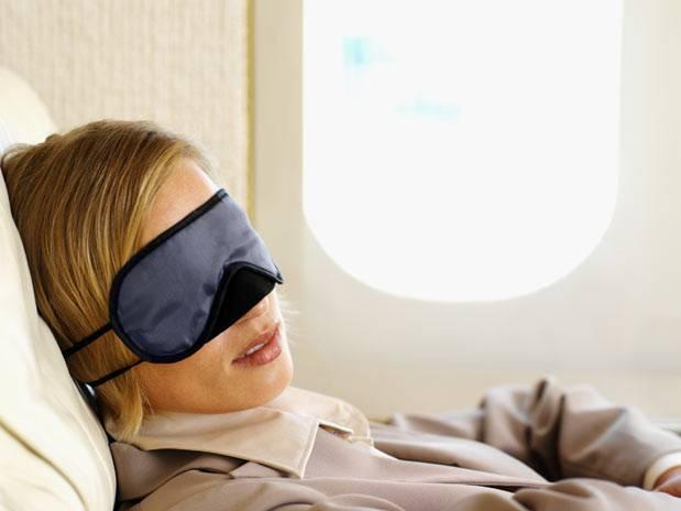 Cómo evitar el jet lag