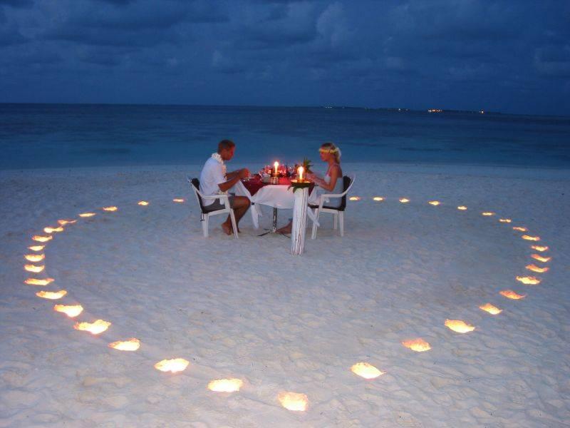 Los mejores destinos de sol y playa para una luna de miel