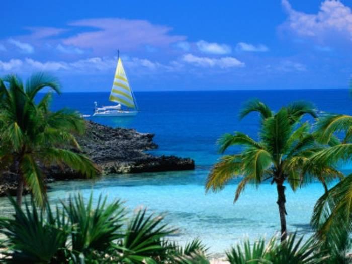 El caribe: un destino perfecto