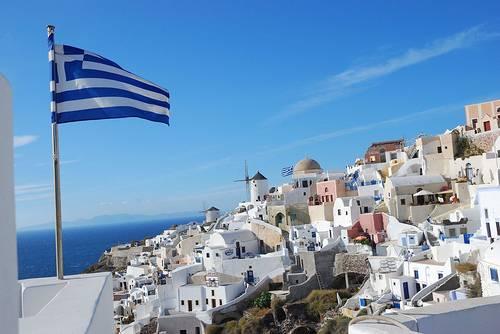 Atractivos de la isla griega de Sontorini