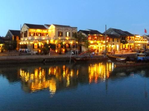 Hoi An, un paraíso vietnamita 1
