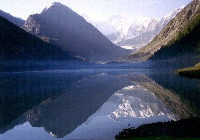 El lago Baikal 1