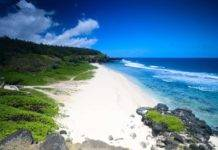 Playas Mauricio