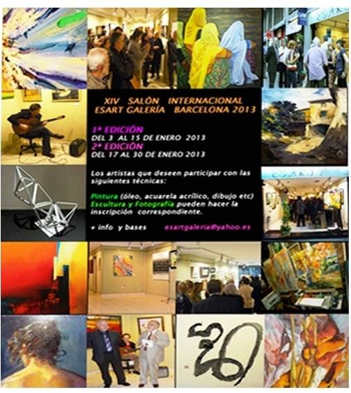 salon internacional 2013