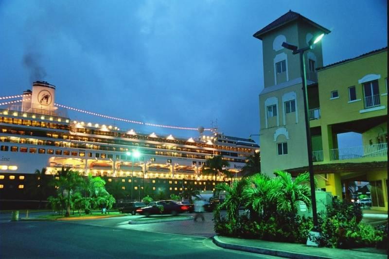 Principales destinos de Panamá