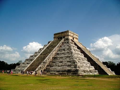 El turismo apocalíptico, de moda en América Central 1