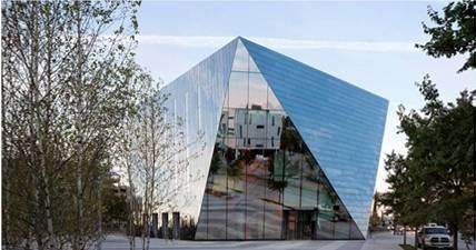 El Museo de Arte de Cleveland 1