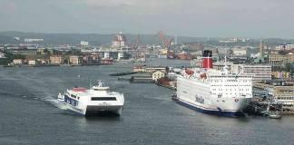 puerto de gotemburgo