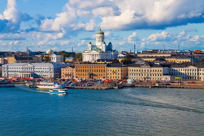 Turismo en Helsinki