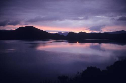 Parque Nacional del Suroeste