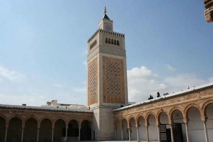 Turismo en Africa Túnez 3