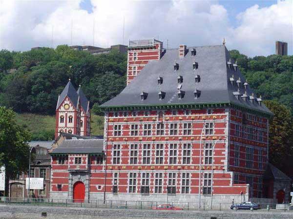 El Museo Curtius 1