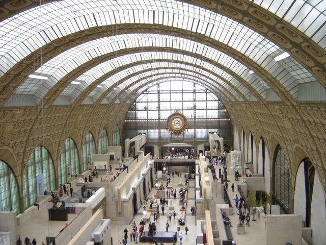 El museo de Orsay 1