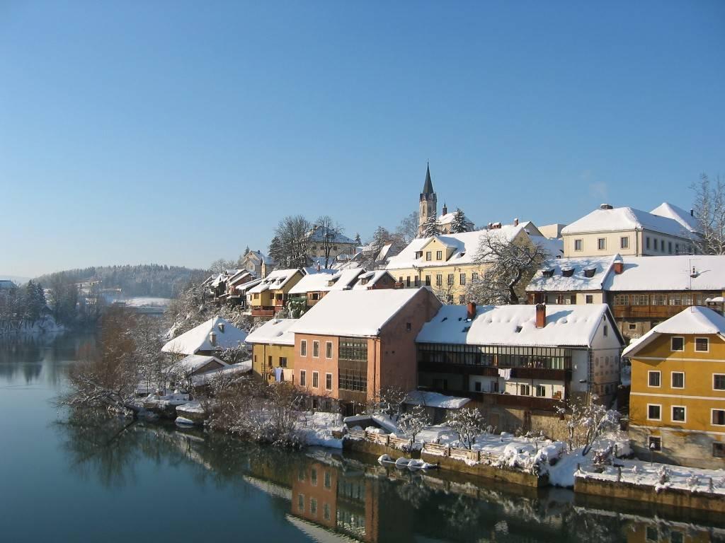 Turismo religioso en Novo Mesto 1