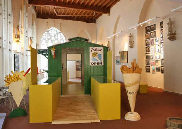 Museo de la Patata Frita