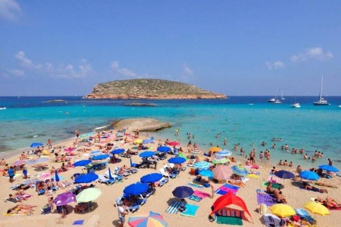 imprescindibles de Ibiza cala-conta
