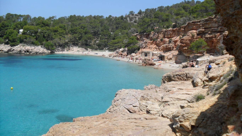 imprescindibles de Ibiza cala salada