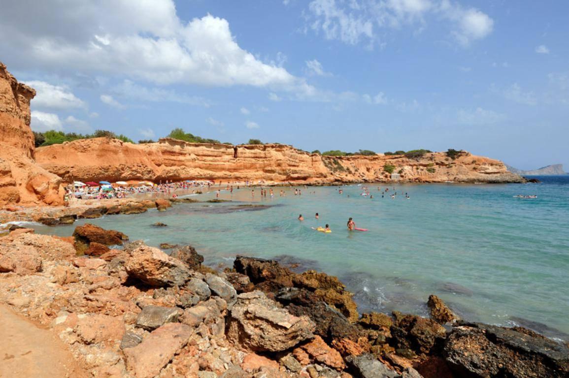 calas imprescindibles de Ibiza
