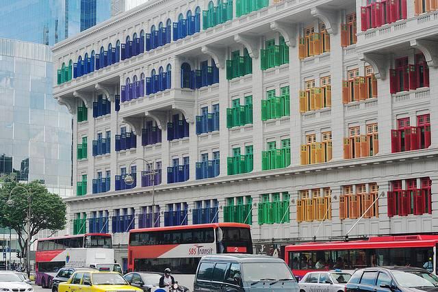 Miniguía de Singapur para quienes viajan por negocios 2
