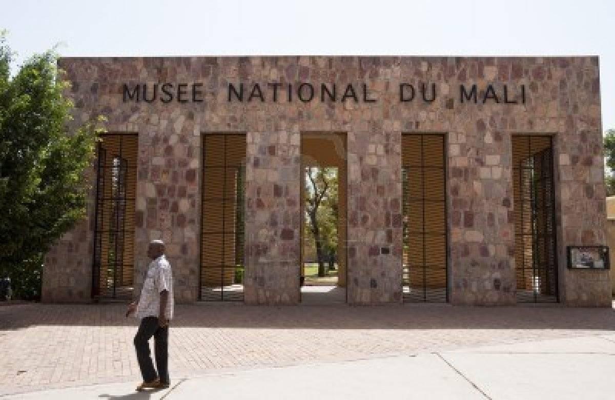 Museo Nacional de Mali