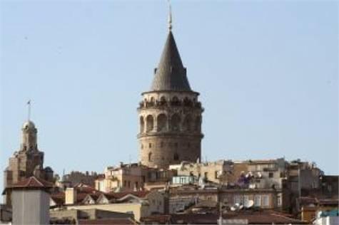 Torre de Gálata(1)