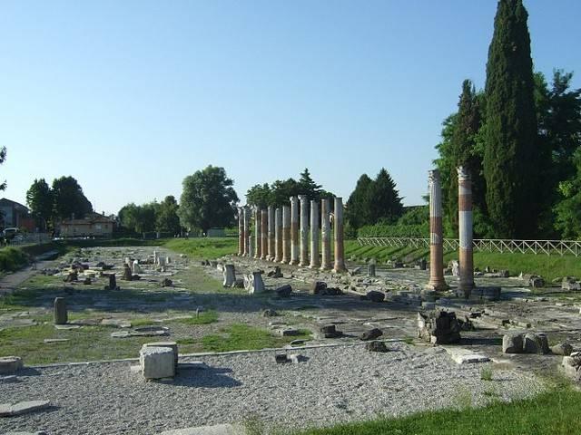 La clásica Roma (II) 2