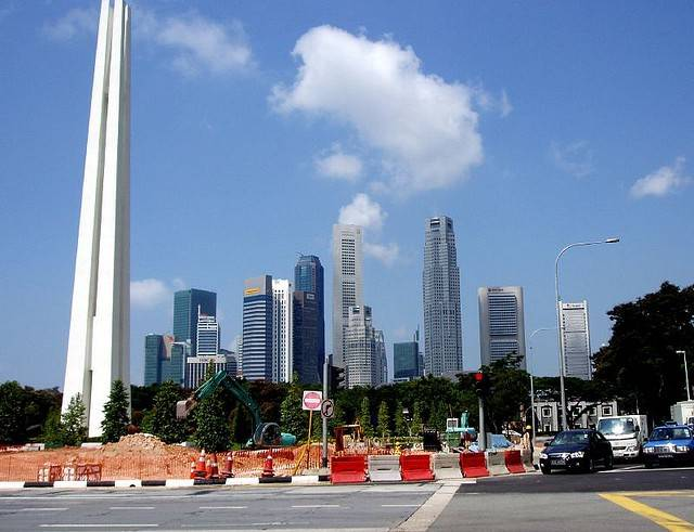 Cultura en Singapur, más sitios que puedes conocer 2