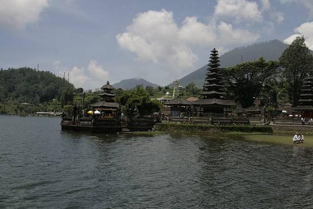 Un sitio ideal para relajarte, Ubud 2