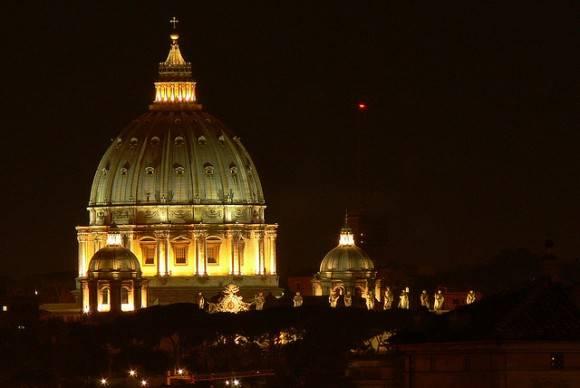 Recorre el Vaticano 2