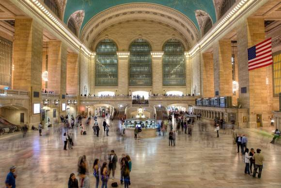 Grand New York Central Terminal