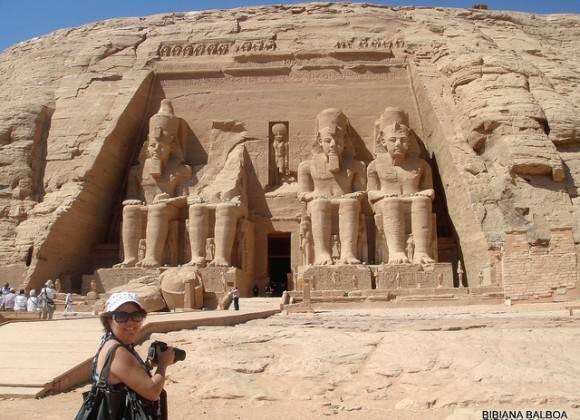 Templos de Abu Simbel 2