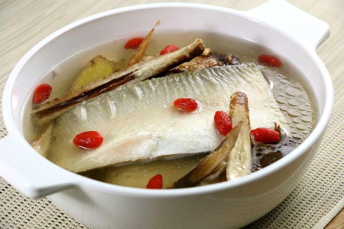 Gastronom a rusa platos e ingredientes tradicionales for Ingredientes tipicos de francia