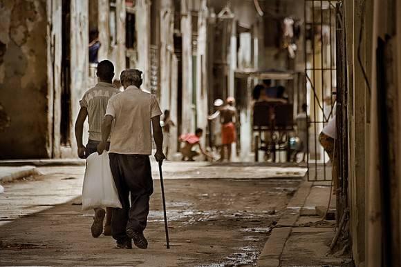 Visita La Habana 2