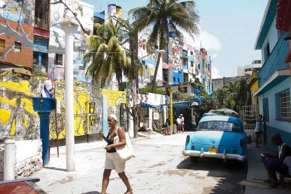 Visita La Habana (II) 2