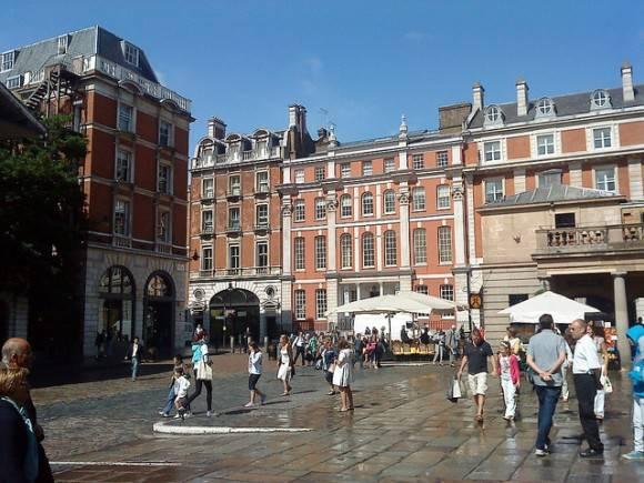 Barrios de Londres 2