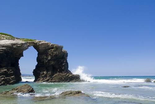 Verano 2013 top 5 mejores playas de espa a vivir en el - Mejor sitio para vivir en espana ...