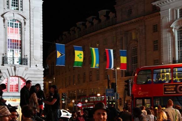 Teatros y Musicales en Londres 2