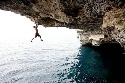 Psicobloc Malta