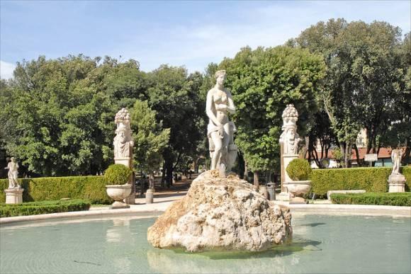 La clásica roma (IV) 2