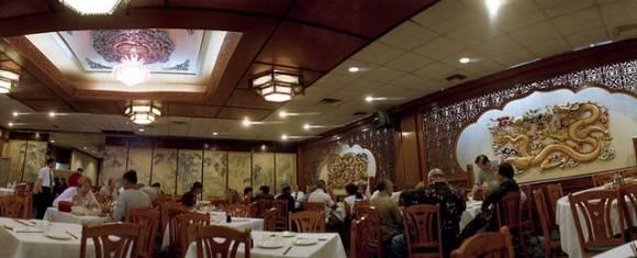 restaurantes los angeles