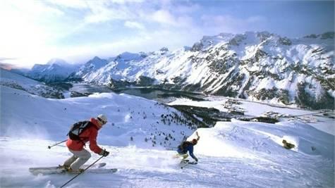 suiza turismo deportivo