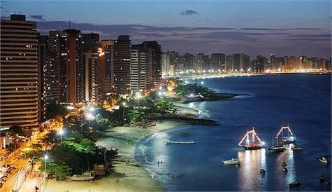 Fortaleza Brasil
