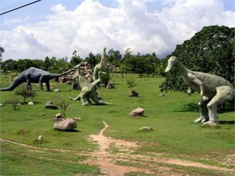 Parque Baconao