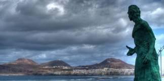 Turismo en las Islas Canarias