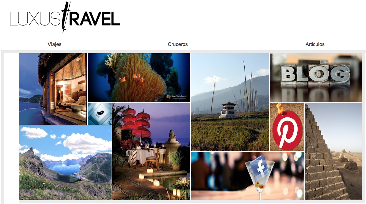 Luxus Travel